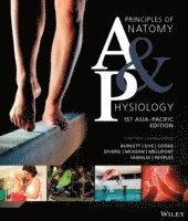 Principles of Anatomy &; Physiology