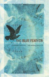 Blue Feather (inbunden)