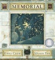 Memorial (inbunden)