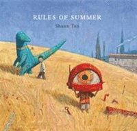 Rules of Summer (h�ftad)