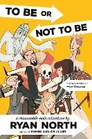 To Be or Not to Be: A Chooseable-Path Adventure