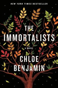 The immortalists / Chloe Benjamin