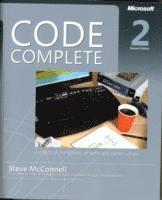 Code Complete 2nd Edition (h�ftad)