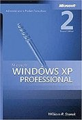 Windows XP Professional Administrator's Pocket Consultant 2nd Edition
