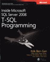 Inside Microsoft SQL Server 2008: T-SQL Programming: T-SQL Programming