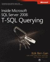 Inside Microsoft SQL Server 2008: T-SQL Querying: T-SQL Querying