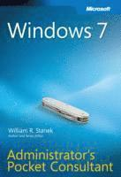 Windows 7 Administrator's Pocket Consultant (h�ftad)