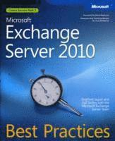 Microsoft Exchange Server 2010 Best Practices (h�ftad)