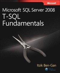 Microsoft SQL Server 2008 T-SQL Fundamentals (e-bok)