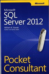 Microsoft SQL Server 2012 Pocket Consultant (h�ftad)