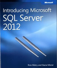 Introducing Microsoft SQL Server 2012 (h�ftad)