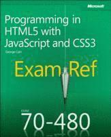 Programming in HTML5 with JavaScript and CSS3 (h�ftad)