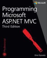 Programming Microsoft ASP.NET MVC (h�ftad)