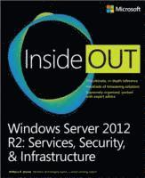 Windows Server 2012 R2 Inside Out Volume 2 (e-bok)