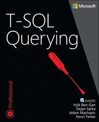 T-SQL Querying (e-bok)