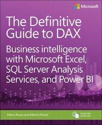Definitive Guide to DAX (e-bok)
