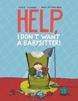 Help, it's A Babysitter! (inbunden)