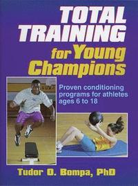 Total Training for Young Champions (inbunden)