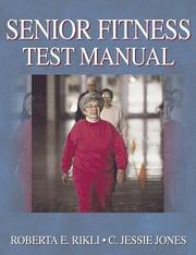 Senior Fitness Test Manual (h�ftad)