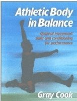 Athletic Body in Balance (h�ftad)