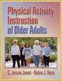 Physical Activity Instruction of Older Adults (h�ftad)