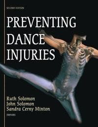 Preventing Dance Injuries (inbunden)