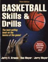 Basketball Skills and Drills (h�ftad)
