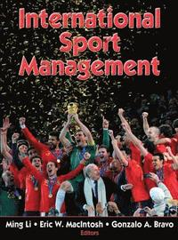 International Sport Management (inbunden)