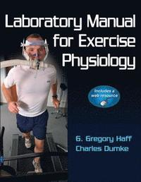 Laboratory Manual for Exercise Physiology (inbunden)