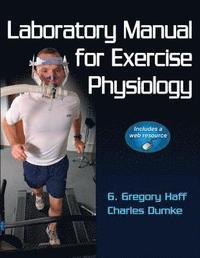 Laboratory Manual for Exercise Physiology (inbunden)