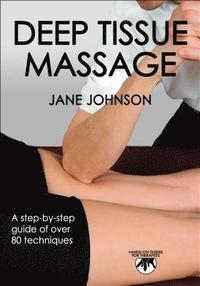 Deep Tissue Massage (ljudbok)