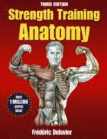 Strength Training Anatomy (h�ftad)