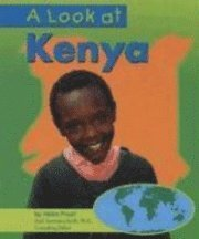 A Look at Kenya (h�ftad)