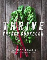 Thrive Energy Cookbook (h�ftad)