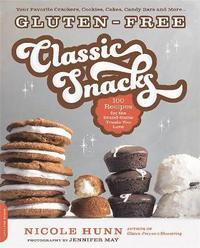 Gluten-Free Classic Snacks (h�ftad)