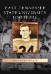 East Tennessee State University Football (h�ftad)