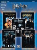 Harry Potter Instrumental Solos (Movies 1-5): Flute