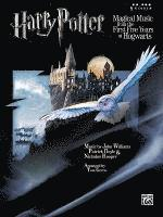 Harry Potter Magical Music from the First Five Years at Hogwarts: 5 Finger (h�ftad)