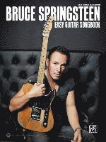 Bruce Springsteen Easy Guitar Tab