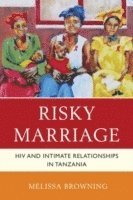 Risky Marriage (h�ftad)