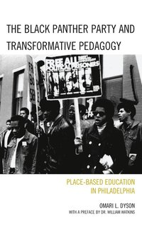 an examination of the black panther party Constructing asian american identity through performing blackness,  of the black panther party,  chinamen: constructing asian american identity through.