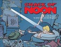 Crack of Noon (inbunden)