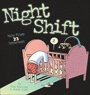 Night Shift (inbunden)