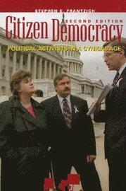 Citizen Democracy (h�ftad)