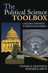 The Political Science Toolbox (h�ftad)