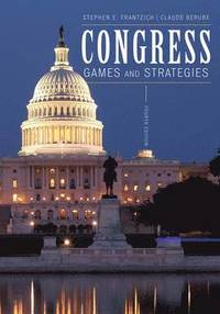 Congress (h�ftad)