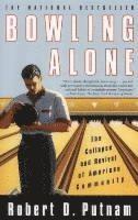 Bowling Alone (h�ftad)