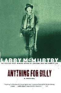 Anything for Billy (h�ftad)