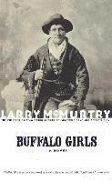 Buffalo Girls (h�ftad)