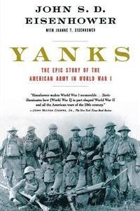 Yanks (h�ftad)